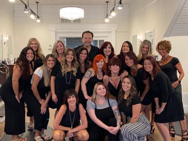Salon Town Shop Salon